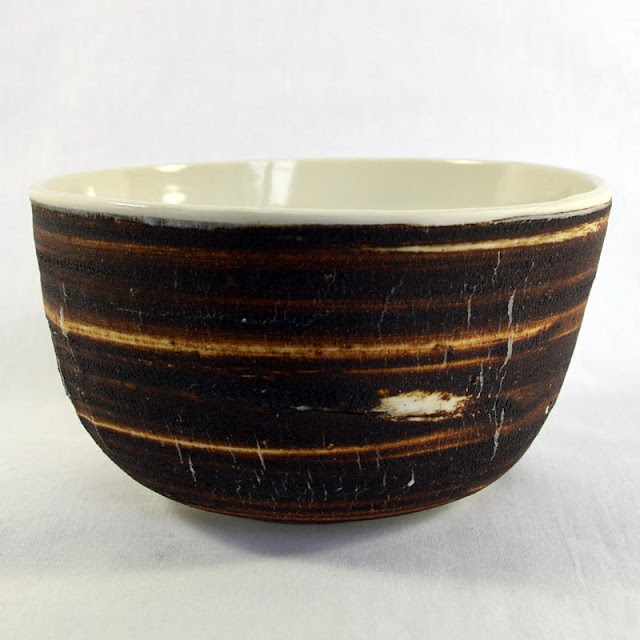 Ceramic craft bowl