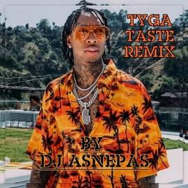 Tyga – Taste (Remix By Dj Asnepas)