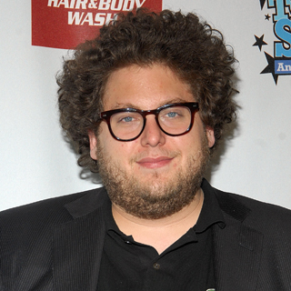 Jonah Hill HairStyle (Men HairStyles) - Men Hair Styles ...