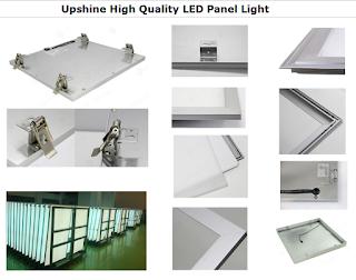 Làm thế nào để phân biệt một chất lượng bền của đèn LED Panel