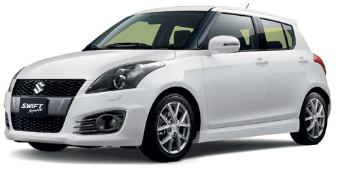 2017 Review Suzuki Swift Sport Specifications