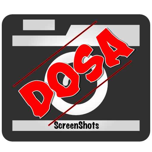Dosa ScreenShots