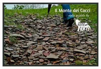 """Testaccio e il Monte dei Cocci - Visita guidata con apertura """"esclusiva su prenotazione"""""""