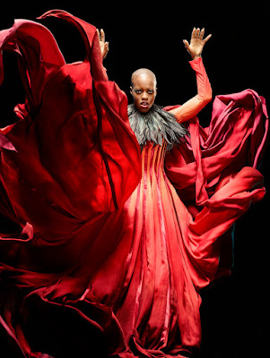 Emerald City Series Florence Kasumba Promo Photo (33)