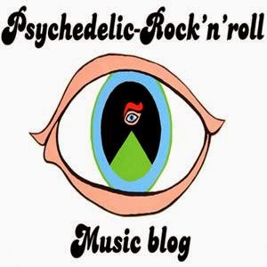PSYCHEDELIC ROCK'N'ROLL