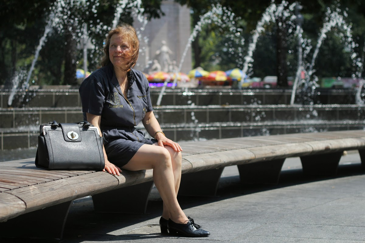 brunnen fashion blogger style nyc