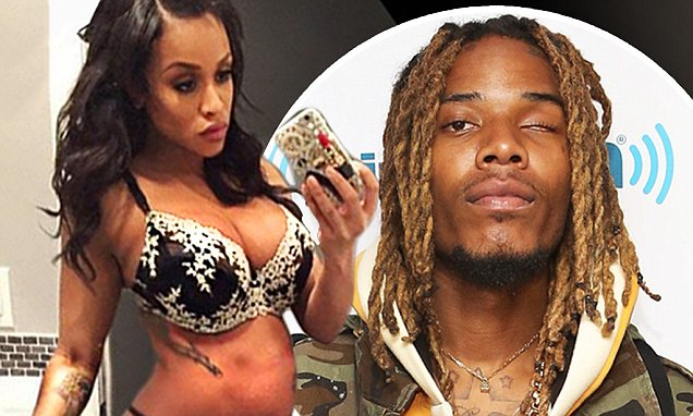 After All The Drama, Masika Kalysha And Fetty Wap Welcome A