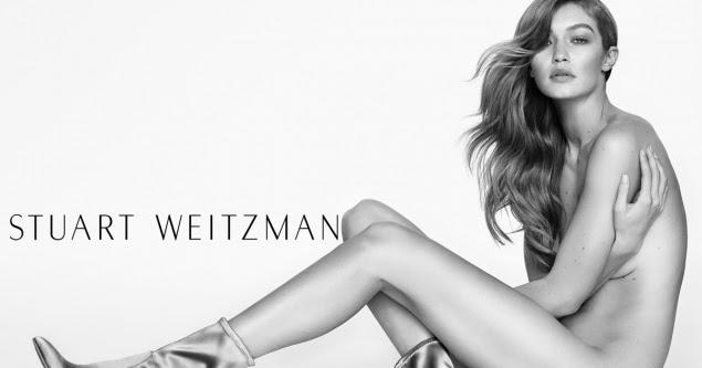 Oju Con La Publicidad Por Que Las Modelos Salen Desnudas En Los
