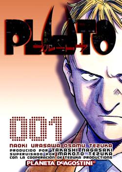 Pluto [Tomos 08/08] [MEGA]