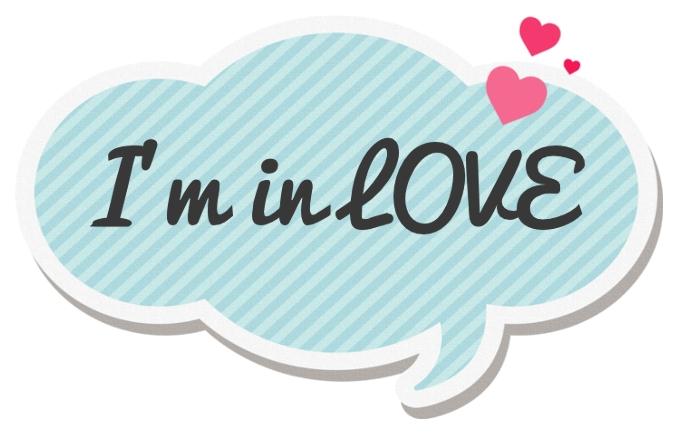 HSP en verliefd