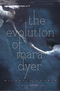 https://www.goodreads.com/book/show/12950372-the-evolution-of-mara-dyer
