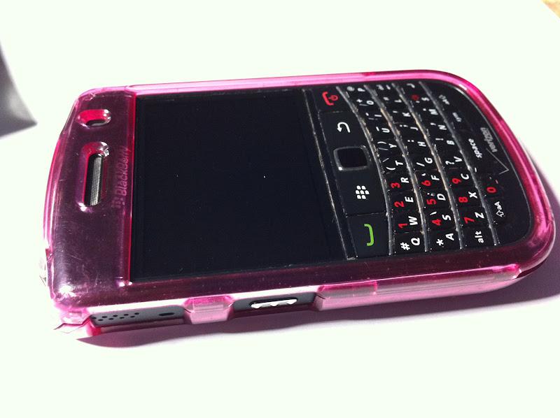 blackberry 9560