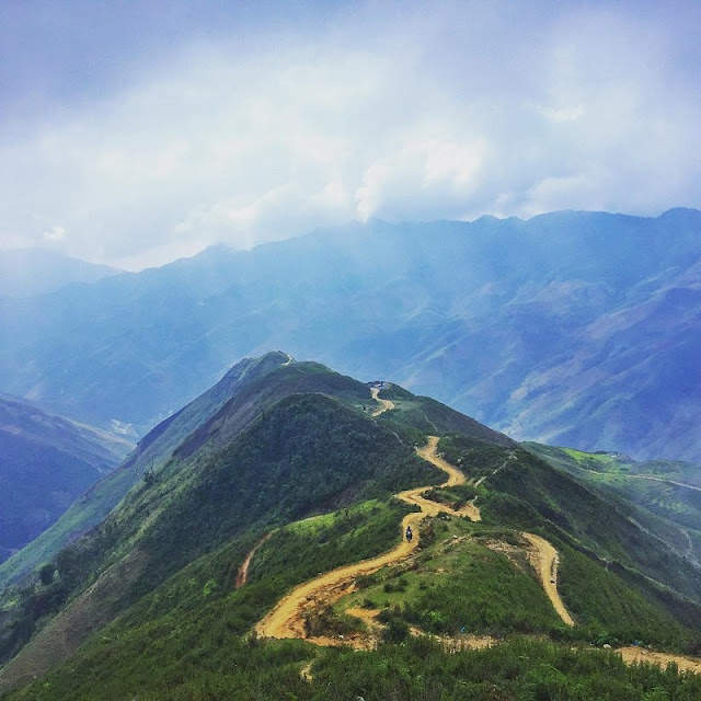 """The Perfect Destinations To """"Check-In"""" In Moc Chau 3"""