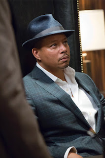 Lucious Lyon Empire's Terrence Howard
