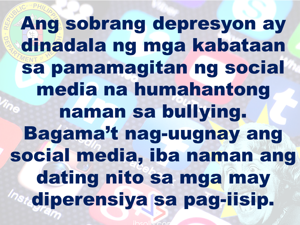 "The Department of Health expressed concern  over possible mental illness among the young people due to the alarming amount of time they spend on social media.  According to DOH spokesman, Eric Tayag, while social media is a way to connect to other people, it also has adverse effects.  Tayag also said that most juveniles that are fond of social media are also involved in bullying, angst and depression.  Bullying and depression can start with issues about love, relationship with the same sex, unplanned pregnancy, problems at school, at home and health problems.  Common symptoms that a person is experiencing depression is that  they do not do daily activities normally like taking a bath, skipping meals, always sad and not engaging in conversations.   {INSERT 2-3 PARAGRAPHS HERE} {INSERT ANOTHER 5 {INSERT 2-3 PARAGRAPH   The severe depression that burdened the young people through social media results to bullying. even social media creates a connection, people with mental health issues perceive it differently.  DOH step is a response to the World Health Organization (WHO) reports that from 2005 to 2015, the number of people who suffer depression that leads to committing suicide has increased to 18%.  WHO celebrated  World health Day that focused on how to cure depression problems. It can be cured by means of counselling.  In 2005, 280 million people suffered from depression and has increased to 332 Million in 2015. This is a serious threat to all the young people around the world including the Filipino youth.  In the records of the DOH HOPE Line, they have received 3,479 depression  related phone calls in 2016. Most number of calls are recorded on November and December last year and on February this year.  Health Secretary Paulyn Jean Ubial said that the DOH has allocated P100 million funds to address the said problem in mental illness . Source: Philstar Recommended: Facebook has been a part of everyday life for many. From here they can be aware of what's currently happening around them, get in touch with old friends, some even sell things and make a living. Social media platforms like facebook provides useful informations from simple shoutouts and statuses to relevant news and current events. But lately, a lot of false news has invaded the social media spreading false and malicious posts. A lot of them is just a click bait which redirects you to a site full of ads. Some money-making maniacs are taking advantage of the popularity of social media sites making it difficult for the netizens to spot a legitimate posts from a fake one.    A wife of an OFW asked OWWA about what sort of  business she can start as a spouse of an OFW who is an active member. Samantha Natividad  said that her husband is an OFW for a long time and she wants to start a business to help her husband as their children are growing up as well as their expenses. As a helpful information for other OFW spouses  who also want to help  their OFW partners, we made this info graphics regarding this topic.  Does OWWA have an existing program for OFWs who want to start their own business? Yes. The Overseas Workers Welfare Administration (OWWA) has  two existing programs under the reintegration program  for those who want to start their own business.  What are those? In the first program, OWWA can give a 'grant' for OFW spouses who want to start even a small scale business. How much is the amount of funds OWWA can provide under this program? The fund that can be granted under this program depends on what kind of business they want to start. However, the maximum amount is only P20,000.   What is the other program? The other program is called a 'special loan program'. this loan program is through partnership with the Development Bank of the Philippines (DBP) and the Land Bank of the Philippines.  How much can an OFW spouse can avail on this program? OFWs and their spouses can avail a loan amounting from P300,000 up to P2,000,000.  How much should be the net income of an OFW to avail of this loan? For an OFW to avail of this loan, he/she must be earning a net monthly income of at least P10,000 to avail the loan amount of P3,000 up to P2 Million.    How much will be the interest rate? The loan will have an interest rate of 7.5% annually.  What will be the mode/frequency of payment? Depending on project's cash flow, the OFW can pay it on monthly, quarterly or annual basis.  Where  should the OFW wife/husband apply to avail these programs? They can apply at any OWWA Regional Welfare Office (ORW) nearest to them.  What are the eligibility requirements  for the  OFW to be qualified to avail? 1. The OFW must be an active OWWA member.  2. OFW husband/wife who want to avail must have completed the Entrepreneurial Development Training (EDT) conducted by NRCO and OWWA ORWsin cooperation with the Department of Trade and Industry/Philippine Trade Training Center (PTTC)/ Bureau of Micro, Small and Medium Enterprise Development (BSMED).  3. They must provide 20% equity.  4. The project or business must generate a net income of at least P10,000 for the OFW.  For details and information regarding these program, you can contact OWWA Regional Offices in your area.  *These information is based on the answer provided by OWWA Deputy Administrator Josefino Torres. Source: BanderaInquirer.net   Recommended:     2017 Top 10 IDEAS for OFWs to Invest  A Filipina based in Waikato, New Zealand has now been sentenced to 11 months and  2 weeks of house arrest after she was convicted for 284 immigration fraud charges involving her visa scam back in October 2015. A 180 hour community service also comes with the sentence. Loraine Anne Jayme, 35, a resident of Te Aroha, Waikato has a dual citizenship. For every OFW who wish to come to New Zealand, she charges $2,250 each. It took some time for the scam to be uncovered because Immigration New Zealand (INZ) didn't initially realise a large portion of the workers were processing their application through the alleged ringleader.   However, Immigration Minister Michael Woodhouse said that more than a thousand Filipinos who might have entered the country illegally  using fake visas could stay.  Mr. Woodland said that they could stay to avoid potential damage to the dairy industry and the rebuilding of Christchurch. There are 38,000  OFWs working on dairy farms in New Zealand and they are living with pretty good reputation with regards to their work ethics and they are worried about what it could mean to them.  ""We're law abiding people. We like to see the law of our land upheld and proper process done,"" Mr Lewis said.   ""So yeah, I have to give credit to Immigration New Zealand for doing it and hopefully they'll be back on deck next week processing them within their required rules,"" he added. The authorities are now auditing farms around the Waikato, Canterbury and Southland. Source: TVNZ, NewsHub, Inquirer RECOMMENDED:  The mother of a 12-year old girl who mysteriously died while on her father's care in Jeddah, Saudi Arabia sought the help of the Philippine government, particularly on the Presidential Action Center to help her forward the case to the DFA to allow the Philippine Consulate in Jeddah  to transmit the autopsy report conducted on her daughter.Bliss Mendoza, an OFW in Canada was working in Jeddah as a nurse together with her husband and daughter ""Tipay"" before she worked in Canada and left her daughter with her husband's care in Jeddah.     The OFWs are the reason why President Rodrigo Duterte is pushing through with the campaign on illegal drugs, acknowledging their hardships and sacrifices. He said that as he visit the countries where there are OFWs, he has heard sad stories about them: sexually abused Filipinas,domestic helpers being forced to work on a number of employers. ""I have been to many places. I have been to the Middle East. You know, the husband is working in one place, the wife in another country. The so many sad stories I hear about our women being raped, abused sexually,"" The President said. About Filipino domestic helpers, he said:  ""If you are working on a family and the employer's sibling doesn't have a helper, you will also work for them. And if in a compound,the son-in-law of the employer is also living in there, you will also work for him.So, they would finish their work on sunrise."" He even refer to the OFWs being similar to the African slaves because of the situation that they have been into for the sake of their families back home. Citing instances that some of them, out of deep despair, resorted to ending their own lives.  The President also said that he finds it heartbreaking to know that after all the sacrifices of the OFWs working abroad for the future of their families they would come home just to learn that their children has been into illegal drugs. ""I made no bones about my hatred. I said, 'If you do drugs in my city, if you destroy our daughters and sons, I'll just have to kill you.' I repeated the same warning when i became president,"" he said.   Critics of the so-called violent war on drugs under President Duterte's administration includes local and international human rights groups, linking the campaign on thousands of drug-related killings.  Police figures show that legitimate police operations have led to over 2,600 deaths of individuals involved in drugs since the war on drugs began. However, the war on drugs has been evident that the extent of drug menace should be taken seriously. The drug personalities includes high ranking officials and they thrive in the expense of our own children,if not being into drugs, being victimized by drug related crimes. The campaign on illegal drugs has somehow made a statement among the drug pushers and addicts. If the common citizen fear walking on the streets at night worrying about the drug addicts lurking in the dark, now they can walk peacefully while the drug addicts hide in fear that the police authorities might get them. Source:GMA {INSERT ALL PARAGRAPHS HERE {EMBED 3 FB PAGES POST FROM JBSOLIS/THOUGHTSKOTO/PEBA HERE OR INSERT 3 LINKS}   ©2017 THOUGHTSKOTO www.jbsolis.com SEARCH JBSOLIS The OFWs are the reason why President Rodrigo Duterte is pushing through with the campaign on illegal drugs, acknowledging their hardships and sacrifices.     ©2017 THOUGHTSKOTO www.jbsolis.com SEARCH JBSOLIS The mother of a 12-year old girl who mysteriously died while on her father's care in Jeddah, Saudi Arabia sought the help of the Philippine government, particularly on the Presidential Action Center to help her forward the case to the DFA to allow the Philippine Consulate in Jeddah  to transmit the autopsy report conducted on her daughter.Bliss Mendoza, an OFW in Canada was working in Jeddah as a nurse together with her husband and daughter ""Tipay"" before she worked in Canada and left her daughter with her husband's care in Jeddah.    The OFWs are the reason why President Rodrigo Duterte is pushing through with the campaign on illegal drugs, acknowledging their hardships and sacrifices. He said that as he visit the countries where there are OFWs, he has heard sad stories about them: sexually abused Filipinas,domestic helpers being forced to work on a number of employers. ""I have been to many places. I have been to the Middle East. You know, the husband is working in one place, the wife in another country. The so many sad stories I hear about our women being raped, abused sexually,"" The President said. About Filipino domestic helpers, he said:  ""If you are working on a family and the employer's sibling doesn't have a helper, you will also work for them. And if in a compound,the son-in-law of the employer is also living in there, you will also work for him.So, they would finish their work on sunrise."" He even refer to the OFWs being similar to the African slaves because of the situation that they have been into for the sake of their families back home. Citing instances that some of them, out of deep despair, resorted to ending their own lives.  The President also said that he finds it heartbreaking to know that after all the sacrifices of the OFWs working abroad for the future of their families they would come home just to learn that their children has been into illegal drugs. ""I made no bones about my hatred. I said, 'If you do drugs in my city, if you destroy our daughters and sons, I'll just have to kill you.' I repeated the same warning when i became president,"" he said.   Critics of the so-called violent war on drugs under President Duterte's administration includes local and international human rights groups, linking the campaign on thousands of drug-related killings.  Police figures show that legitimate police operations have led to over 2,600 deaths of individuals involved in drugs since the war on drugs began. However, the war on drugs has been evident that the extent of drug menace should be taken seriously. The drug personalities includes high ranking officials and they thrive in the expense of our own children,if not being into drugs, being victimized by drug related crimes. The campaign on illegal drugs has somehow made a statement among the drug pushers and addicts. If the common citizen fear walking on the streets at night worrying about the drug addicts lurking in the dark, now they can walk peacefully while the drug addicts hide in fear that the police authorities might get them. Source:GMA {INSERT ALL PARAGRAPHS HERE {EMBED 3 FB PAGES POST FROM JBSOLIS/THOUGHTSKOTO/PEBA HERE OR INSERT 3 LINKS}   ©2017 THOUGHTSKOTO www.jbsolis.com SEARCH JBSOLIS The OFWs are the reason why President Rodrigo Duterte is pushing through with the campaign on illegal drugs, acknowledging their hardships and sacrifices.     ©2017 THOUGHTSKOTO www.jbsolis.com SEARCH JBSOLIS  2017 Top 10 IDEAS for OFWs to Invest  A Filipina based in Waikato, New Zealand has now been sentenced to 11 months and  2 weeks of house arrest after she was convicted for 284 immigration fraud charges involving her visa scam back in October 2015. A 180 hour community service also comes with the sentence. Loraine Anne Jayme, 35, a resident of Te Aroha, Waikato has a dual citizenship. For every OFW who wish to come to New Zealand, she charges $2,250 each. It took some time for the scam to be uncovered because Immigration New Zealand (INZ) didn't initially realise a large portion of the workers were processing their application through the alleged ringleader.   However, Immigration Minister Michael Woodhouse said that more than a thousand Filipinos who might have entered the country illegally  using fake visas could stay.  Mr. Woodland said that they could stay to avoid potential damage to the dairy industry and the rebuilding of Christchurch. There are 38,000  OFWs working on dairy farms in New Zealand and they are living with pretty good reputation with regards to their work ethics and they are worried about what it could mean to them.  ""We're law abiding people. We like to see the law of our land upheld and proper process done,"" Mr Lewis said.   ""So yeah, I have to give credit to Immigration New Zealand for doing it and hopefully they'll be back on deck next week processing them within their required rules,"" he added. The authorities are now auditing farms around the Waikato, Canterbury and Southland. Source: TVNZ, NewsHub, Inquirer RECOMMENDED:  The mother of a 12-year old girl who mysteriously died while on her father's care in Jeddah, Saudi Arabia sought the help of the Philippine government, particularly on the Presidential Action Center to help her forward the case to the DFA to allow the Philippine Consulate in Jeddah  to transmit the autopsy report conducted on her daughter.Bliss Mendoza, an OFW in Canada was working in Jeddah as a nurse together with her husband and daughter ""Tipay"" before she worked in Canada and left her daughter with her husband's care in Jeddah.     The OFWs are the reason why President Rodrigo Duterte is pushing through with the campaign on illegal drugs, acknowledging their hardships and sacrifices. He said that as he visit the countries where there are OFWs, he has heard sad stories about them: sexually abused Filipinas,domestic helpers being forced to work on a number of employers. ""I have been to many places. I have been to the Middle East. You know, the husband is working in one place, the wife in another country. The so many sad stories I hear about our women being raped, abused sexually,"" The President said. About Filipino domestic helpers, he said:  ""If you are working on a family and the employer's sibling doesn't have a helper, you will also work for them. And if in a compound,the son-in-law of the employer is also living in there, you will also work for him.So, they would finish their work on sunrise."" He even refer to the OFWs being similar to the African slaves because of the situation that they have been into for the sake of their families back home. Citing instances that some of them, out of deep despair, resorted to ending their own lives.  The President also said that he finds it heartbreaking to know that after all the sacrifices of the OFWs working abroad for the future of their families they would come home just to learn that their children has been into illegal drugs. ""I made no bones about my hatred. I said, 'If you do drugs in my city, if you destroy our daughters and sons, I'll just have to kill you.' I repeated the same warning when i became president,"" he said.   Critics of the so-called violent war on drugs under President Duterte's administration includes local and international human rights groups, linking the campaign on thousands of drug-related killings.  Police figures show that legitimate police operations have led to over 2,600 deaths of individuals involved in drugs since the war on drugs began. However, the war on drugs has been evident that the extent of drug menace should be taken seriously. The drug personalities includes high ranking officials and they thrive in the expense of our own children,if not being into drugs, being victimized by drug related crimes. The campaign on illegal drugs has somehow made a statement among the drug pushers and addicts. If the common citizen fear walking on the streets at night worrying about the drug addicts lurking in the dark, now they can walk peacefully while the drug addicts hide in fear that the police authorities might get them. Source:GMA {INSERT ALL PARAGRAPHS HERE {EMBED 3 FB PAGES POST FROM JBSOLIS/THOUGHTSKOTO/PEBA HERE OR INSERT 3 LINKS}   ©2017 THOUGHTSKOTO www.jbsolis.com SEARCH JBSOLIS The OFWs are the reason why President Rodrigo Duterte is pushing through with the campaign on illegal drugs, acknowledging their hardships and sacrifices.     ©2017 THOUGHTSKOTO www.jbsolis.com SEARCH JBSOLIS The mother of a 12-year old girl who mysteriously died while on her father's care in Jeddah, Saudi Arabia sought the help of the Philippine government, particularly on the Presidential Action Center to help her forward the case to the DFA to allow the Philippine Consulate in Jeddah  to transmit the autopsy report conducted on her daughter.Bliss Mendoza, an OFW in Canada was working in Jeddah as a nurse together with her husband and daughter ""Tipay"" before she worked in Canada and left her daughter with her husband's care in Jeddah.   The OFWs are the reason why President Rodrigo Duterte is pushing through with the campaign on illegal drugs, acknowledging their hardships and sacrifices. He said that as he visit the countries where there are OFWs, he has heard sad stories about them: sexually abused Filipinas,domestic helpers being forced to work on a number of employers. ""I have been to many places. I have been to the Middle East. You know, the husband is working in one place, the wife in another country. The so many sad stories I hear about our women being raped, abused sexually,"" The President said. About Filipino domestic helpers, he said:  ""If you are working on a family and the employer's sibling doesn't have a helper, you will also work for them. And if in a compound,the son-in-law of the employer is also living in there, you will also work for him.So, they would finish their work on sunrise."" He even refer to the OFWs being similar to the African slaves because of the situation that they have been into for the sake of their families back home. Citing instances that some of them, out of deep despair, resorted to ending their own lives.  The President also said that he finds it heartbreaking to know that after all the sacrifices of the OFWs working abroad for the future of their families they would come home just to learn that their children has been into illegal drugs. ""I made no bones about my hatred. I said, 'If you do drugs in my city, if you destroy our daughters and sons, I'll just have to kill you.' I repeated the same warning when i became president,"" he said.   Critics of the so-called violent war on drugs under President Duterte's administration includes local and international human rights groups, linking the campaign on thousands of drug-related killings.  Police figures show that legitimate police operations have led to over 2,600 deaths of individuals involved in drugs since the war on drugs began. However, the war on drugs has been evident that the extent of drug menace should be taken seriously. The drug personalities includes high ranking officials and they thrive in the expense of our own children,if not being into drugs, being victimized by drug related crimes. The campaign on illegal drugs has somehow made a statement among the drug pushers and addicts. If the common citizen fear walking on the streets at night worrying about the drug addicts lurking in the dark, now they can walk peacefully while the drug addicts hide in fear that the police authorities might get them. Source:GMA {INSERT ALL PARAGRAPHS HERE {EMBED 3 FB PAGES POST FROM JBSOLIS/THOUGHTSKOTO/PEBA HERE OR INSERT 3 LINKS}   ©2017 THOUGHTSKOTO www.jbsolis.com SEARCH JBSOLIS The OFWs are the reason why President Rodrigo Duterte is pushing through with the campaign on illegal drugs, acknowledging their hardships and sacrifices.  ©2017 THOUGHTSKOTO www.jbsolis.com SEARCH JBSOLIS"