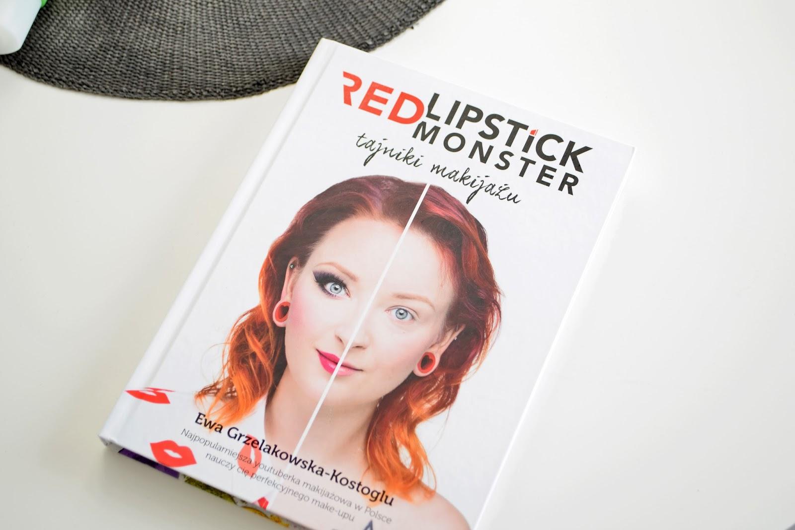 książka tajniki makijażu