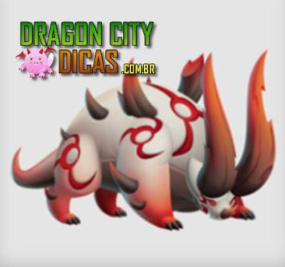 Dragão Baterista - Informações