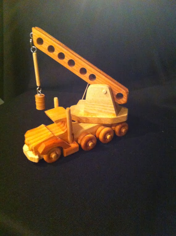 Toys That Move : A few of my favorite things wooden moving toys part one