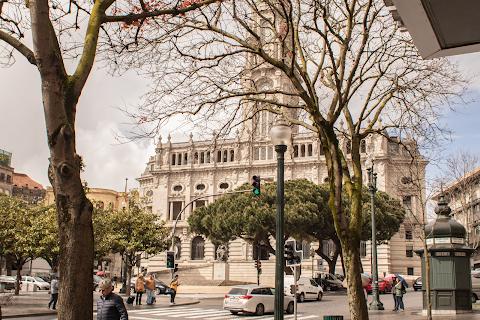 Business trip naar Porto als videomaker & fotograaf