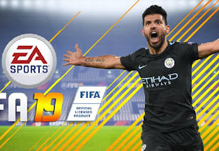 Download FIFA 2019 PPSSPP Android Iso File Here