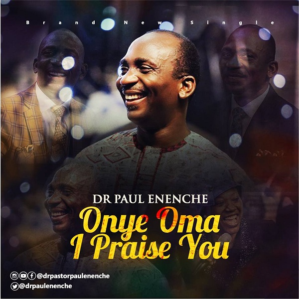 DEVOTIONAL BY DR. PASTOR PAUL ENENCHE