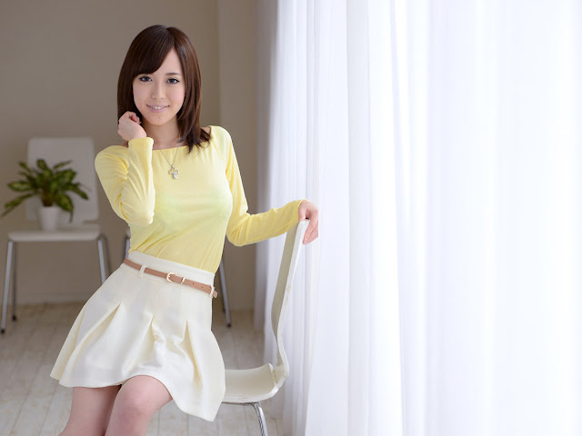 山手栞 Yamate Shiori Photos 06