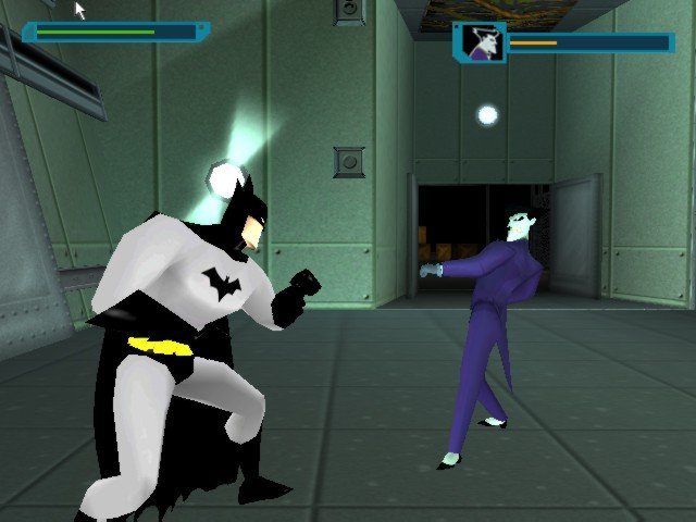 Batman Vengeance Download For PC