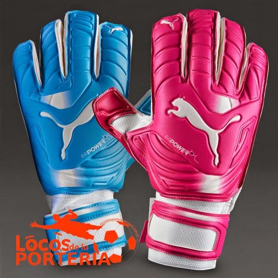 guantes arquero puma