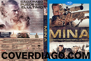 Mine - Mina - BLURAY