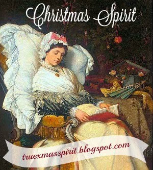 My Year-Round Christmas blog