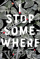 cover of I Stop Somewhere