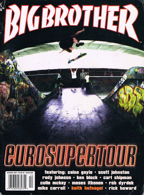 DC EURO SUPER TOUR