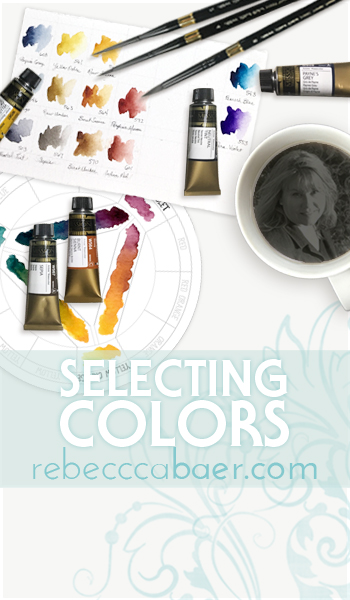 Selecting Pleasing Color Combinations