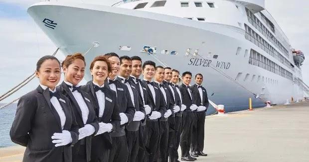 contoh cv pelaut rating