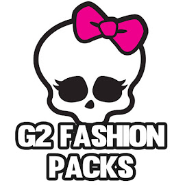 MH G2 Fashion Pack Dolls