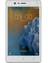 Nokia 3 MORE PICTURES