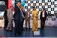 Gorgeous Jacqueline Siddharth Roy Kapur and Raj Nayak At FICCI FRAMES 2017 20.JPG
