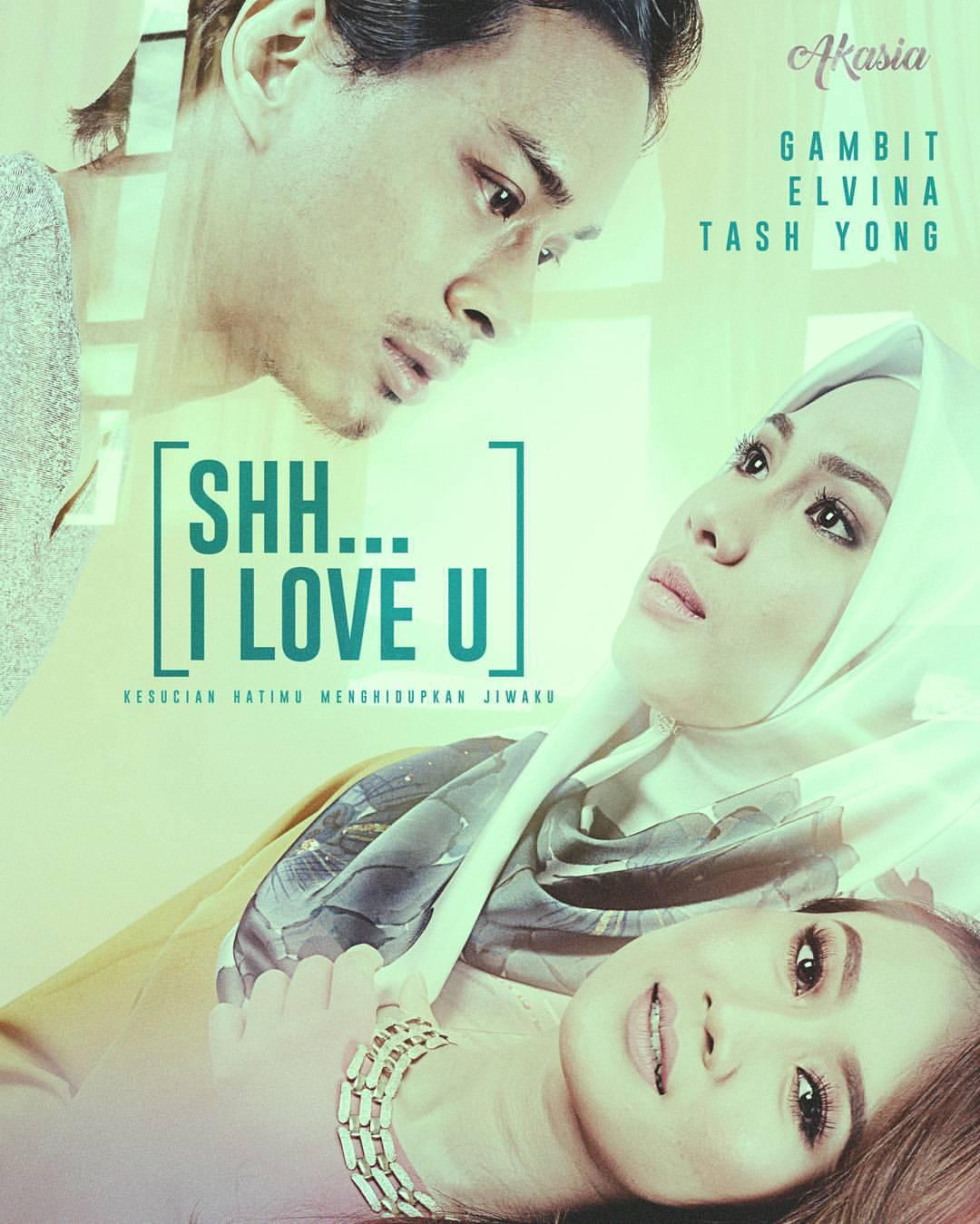 Shhh I Love You (TV3)