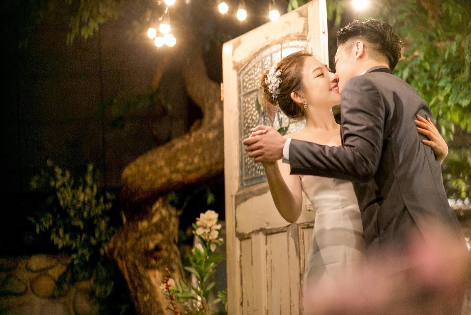 Our Korea Pre Wedding Photo Mr K