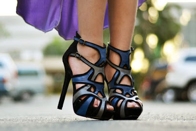 modelos de Zapatos de tacon