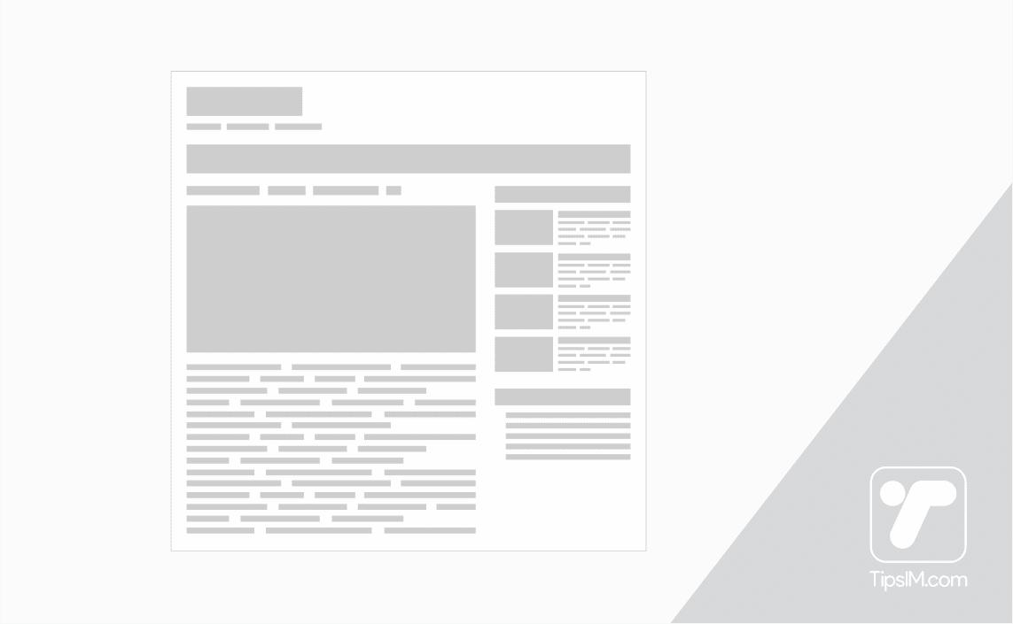Panduan AdSense : Konten Berkualitas