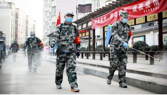 Liệu Trung Quốc có đối mặt tâm lý 'bài Trung' toàn cầu hậu covid-19