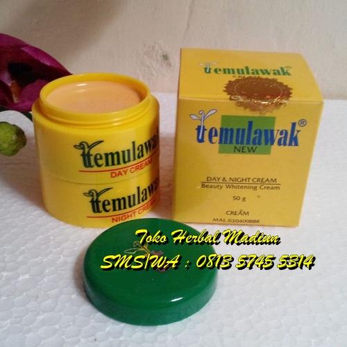 Paket Cream Temulawak Harga Grosir