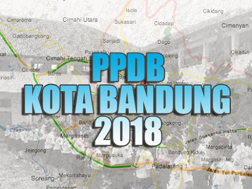 Peraturan PPDB Kota Bandung 2018