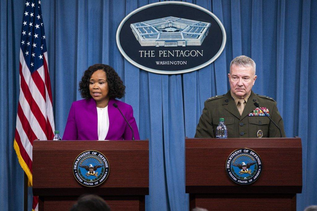 Пентагон поражен уровнем российской ПВО в Сирии