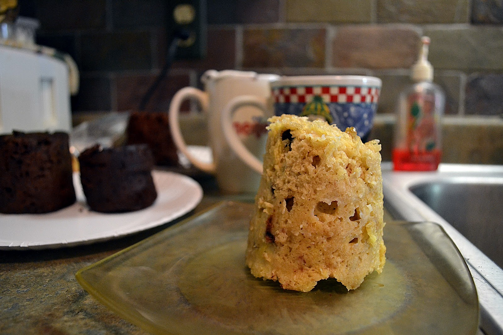 Simple Savory & Satisfying: Chocolate Chip Cookie Dough ...