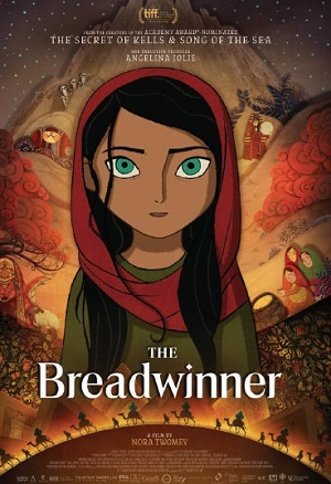 The Breadwinner - Legendado Torrent