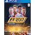 F1 2017  Formula 1 2017 Ps4  primaria 1 midia digital PSN Português Br