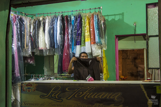 negocios de santo domingo tehuantepec