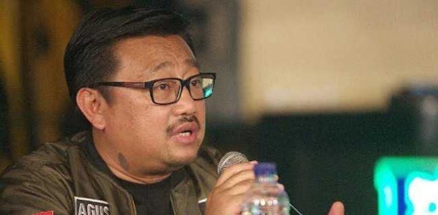Demokrat: Hasto Harusnya Berterimakasih Ke Andi Arief